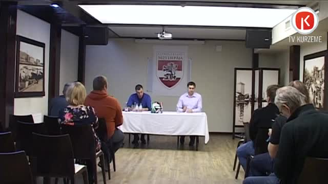 """FK """"Varavīksne"""" kļūst par """" 1625 Liepāja"""""""