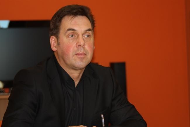 Papildināts – Kultūras pārvaldes vadītāja amatam virza Juri Jirgenu