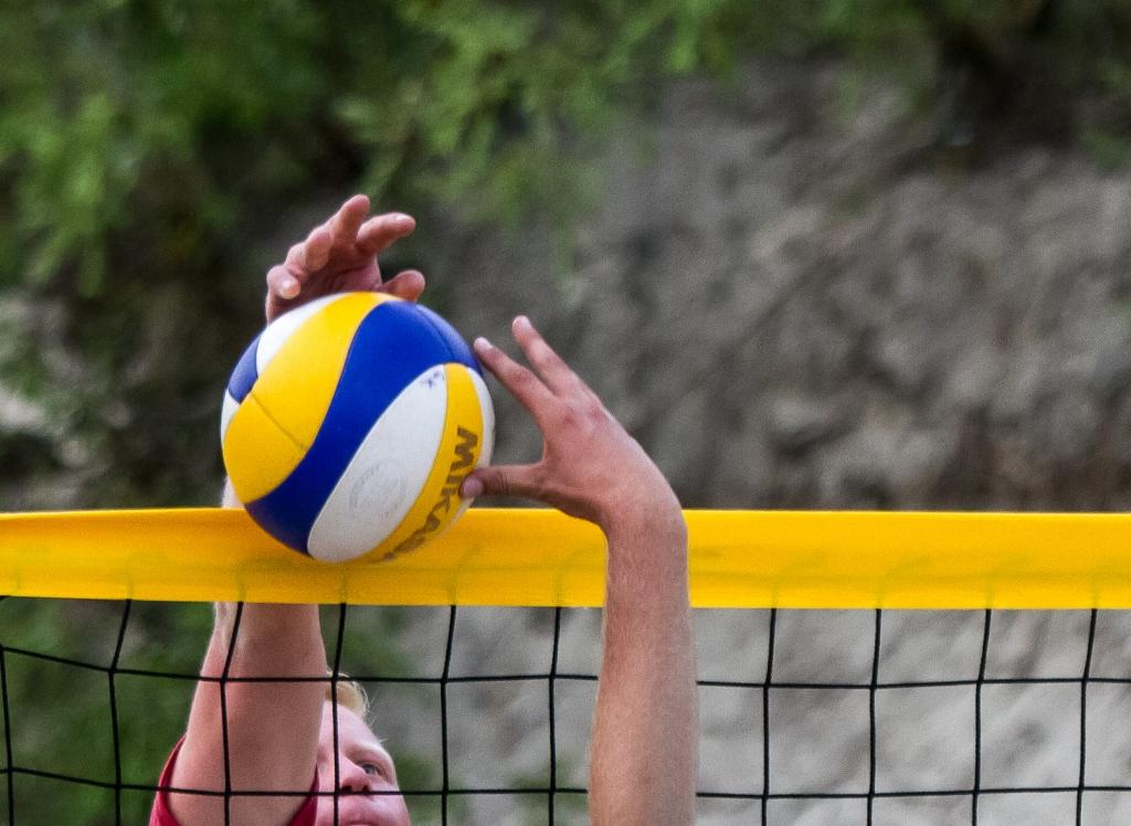 """""""VEGA 1"""" pludmales volejbola līgas kopvērtējums"""