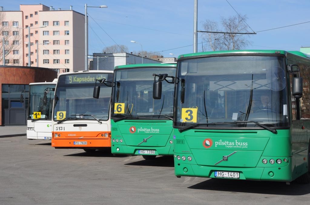 Liepājas Autobusu parks sodu pārsūdzēs