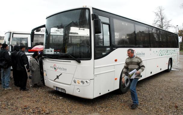 """Papildināts – Konkurences padome piemēro 129,4 tūkstošu eiro sodu """"Liepājas autobusu parkam"""""""