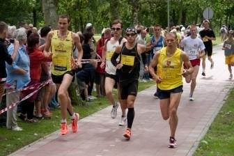 Liepājas pusmaratonā skrējēji baudīs sportisku azartu un vērienīgu balvu fondu
