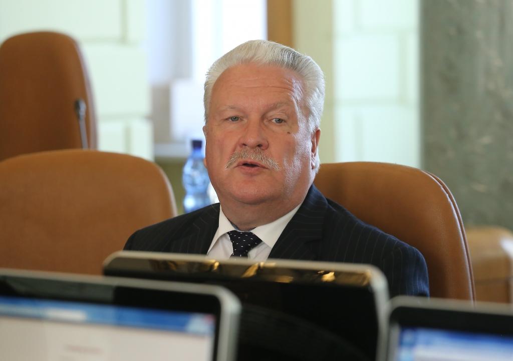 Zemkopības ministrs tiksies ar Kurzemes lauksaimniekiem, zivsaimniekiem un pārtikas ražotājiem