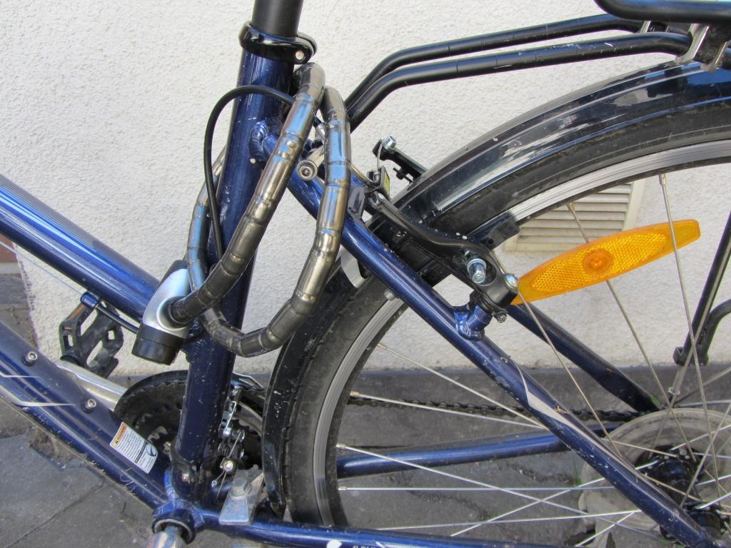 Sabrauc velosipēdisti