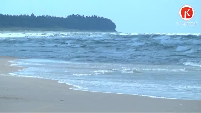 Pēc traģēdijas jūrā, Nīcas novada dome izvietos brīdinājuma zīmes
