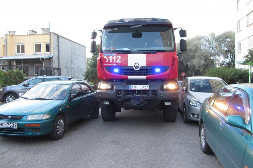Aicinās iedzīvotājus apdomāties un atbrīvot ceļu operatīvajam transportam