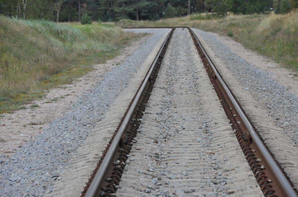 UzLiepājasšosejas pārbūvēs dzelzceļa pārvadu; satiksmi organizēs pa apvedceļu