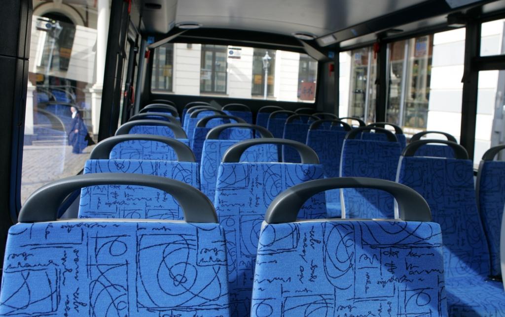 """""""Liepājas autobusu parks"""" noslēdzis līgumu par autobusu piegādi"""