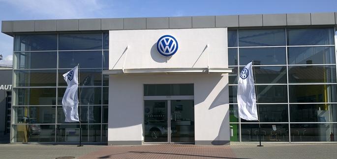 """Papildināts – KP ar 7,6 miljoniem eiro soda """"Volkswagen"""" tirgotāju karteli; """"SD Autocentrs"""" iepazīstas ar dokumentiem"""