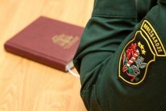 Par ceļošanu bez dokumentiem aizturēts Lietuvas pilsonis