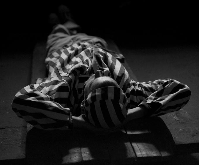 Karostas cietums iekļuvis10 pasaules neparastāko naktsmītņu izlasē