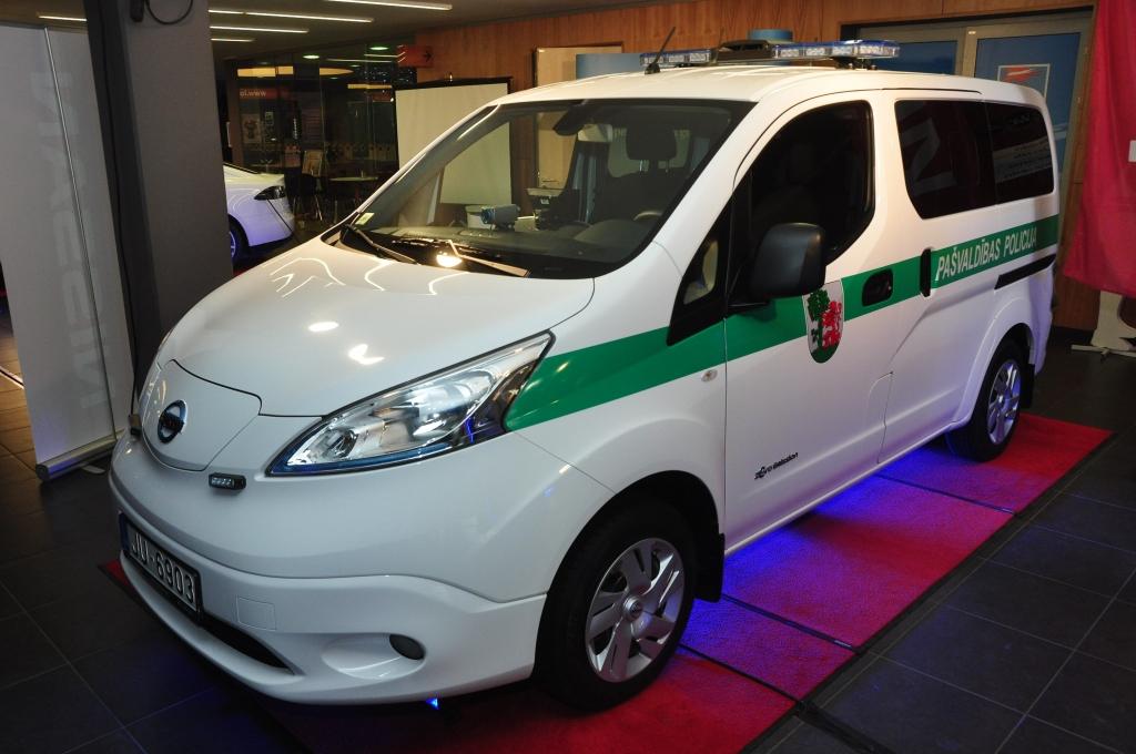 Papildināts – Konferencē iepazīstina ar jaunākajiem elektromobiļiem