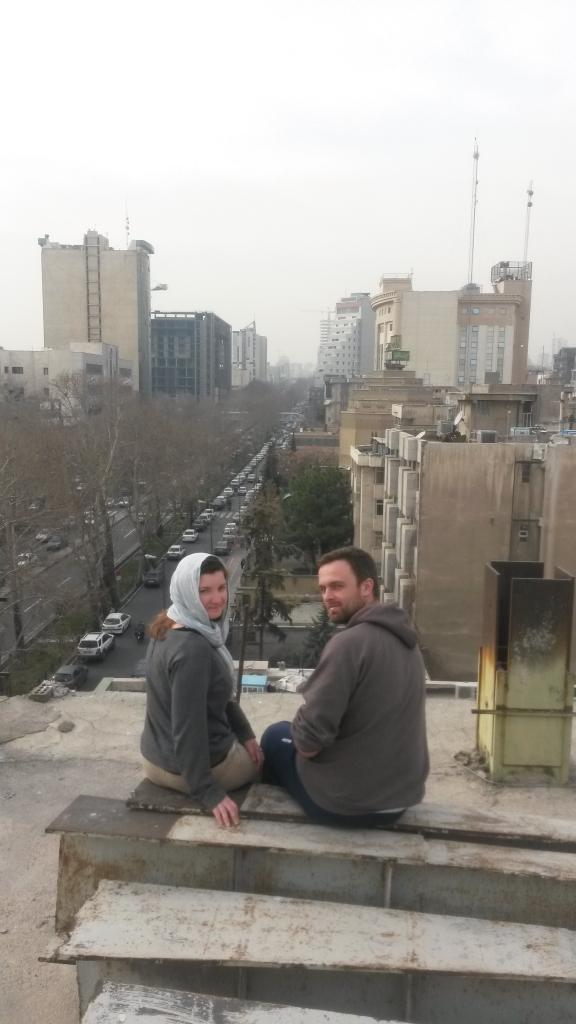 Irāna. Nost ar stereotipiem!