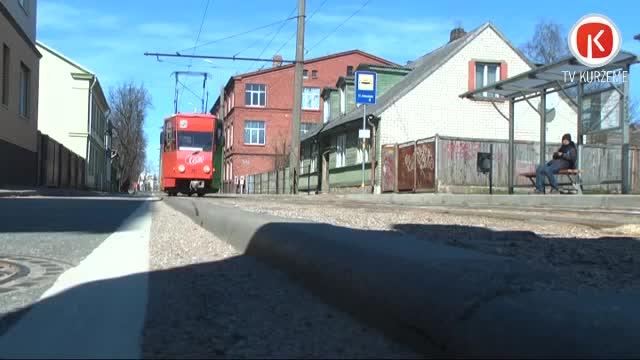 Liepājā grib celt sabiedriskā transporta biļešu cenas