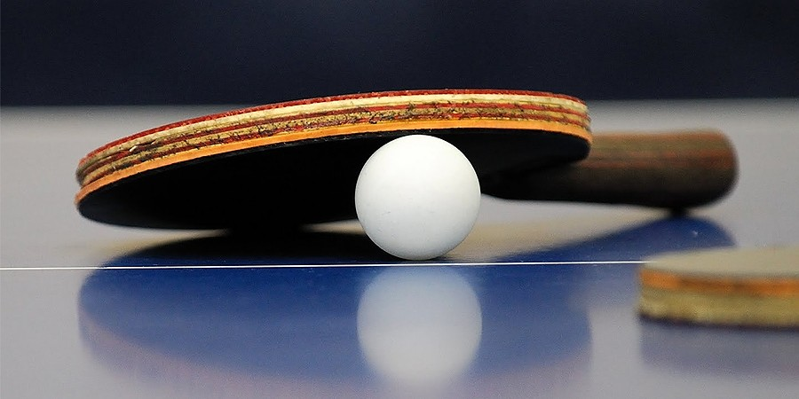 Norisināsies Latvijas čempionāts galda tenisā komandām