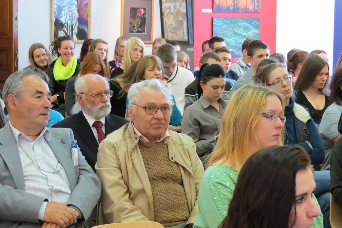 Liepājas muzejā notiks Latvijas Neatkarības deklarācijas pasludināšanas 25. gadadienai veltīts pasākums skolu jaunatnei