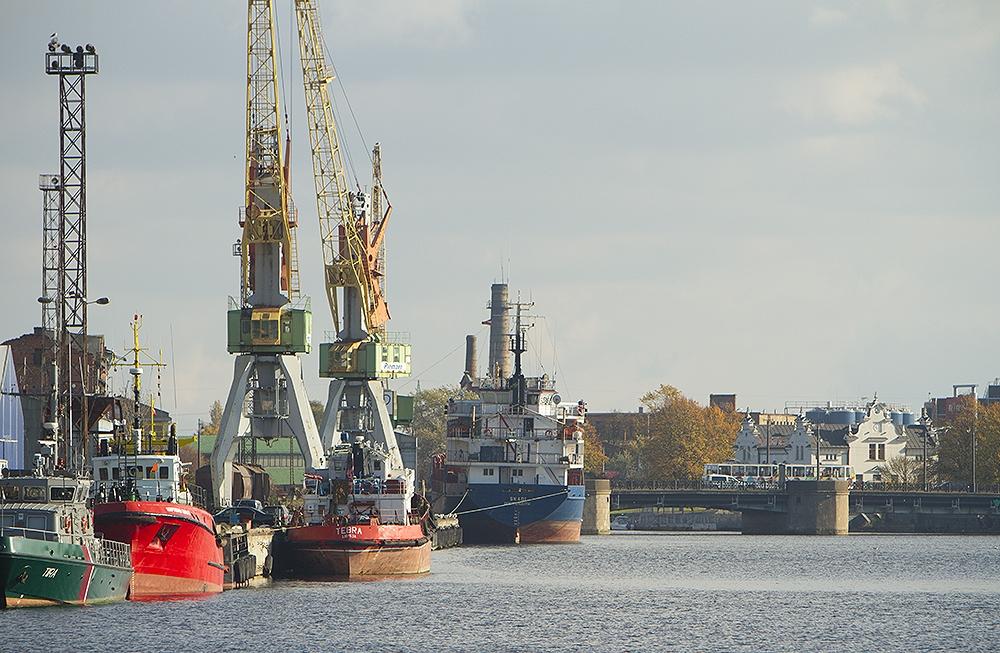 Beļģijas kompānija arLiepājasSEZ pārrunā izlīguma iespējas