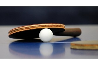 Norisināsies Kurzemes novada atklātās meistarsacīkstes galda tenisā
