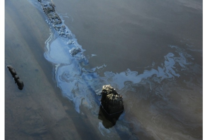 VVD izbeidz administratīvo lietvedību saistībā ar piesārņojumu Grobiņas novada Ālandes upē