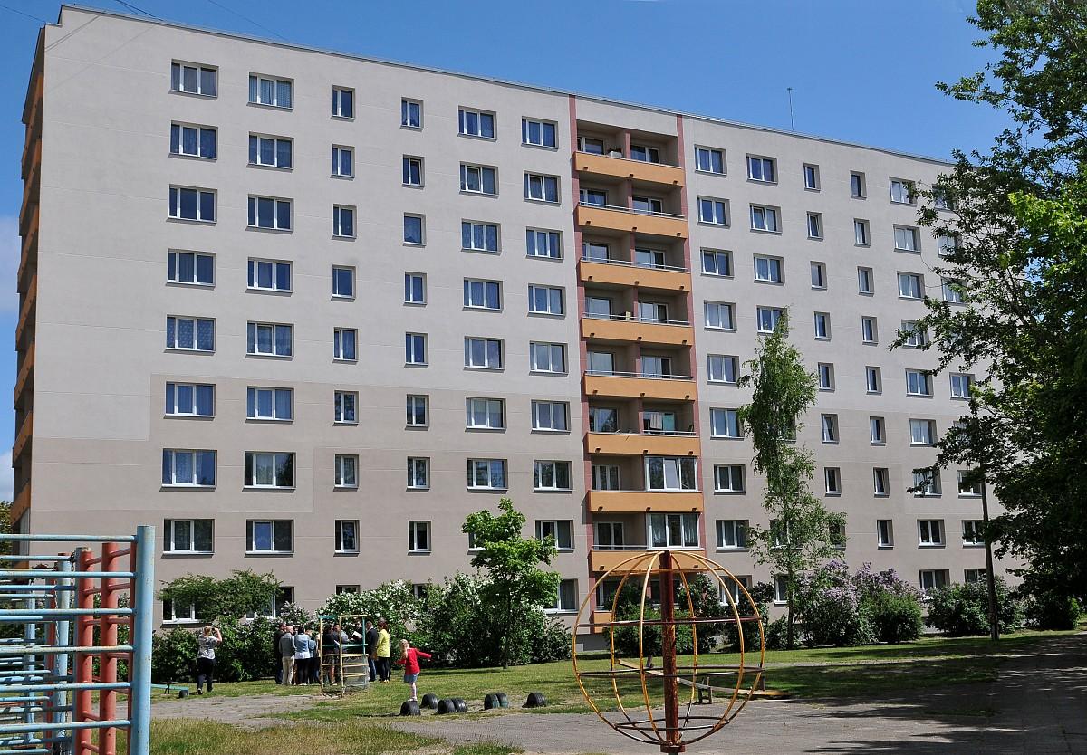 Suminās energoefektīvākās ēkas