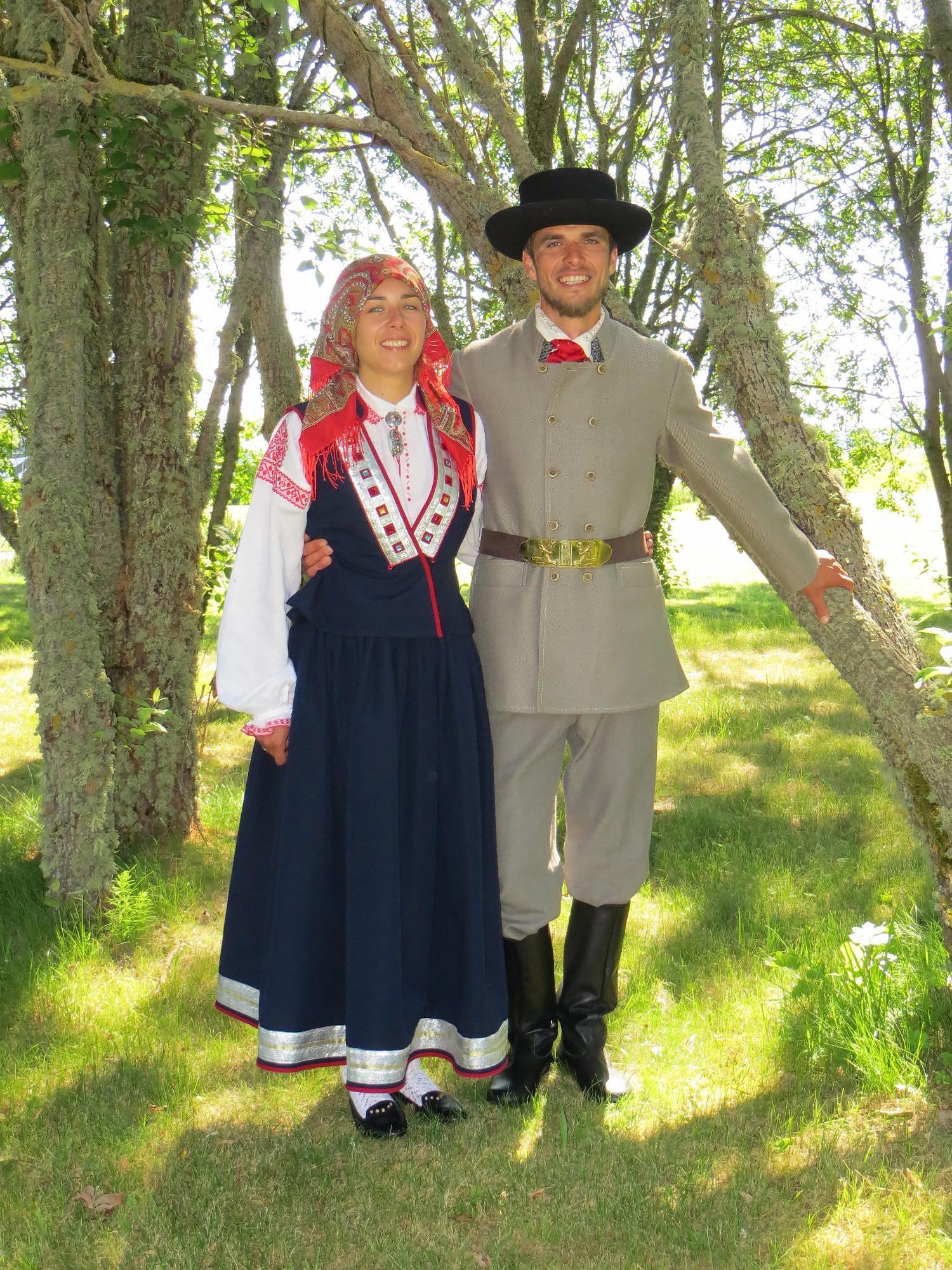 Liepājas muzeja Kurzemes tautastērpu informācijas centrā aicina uz sarunu un šujmašīnu prezentāciju