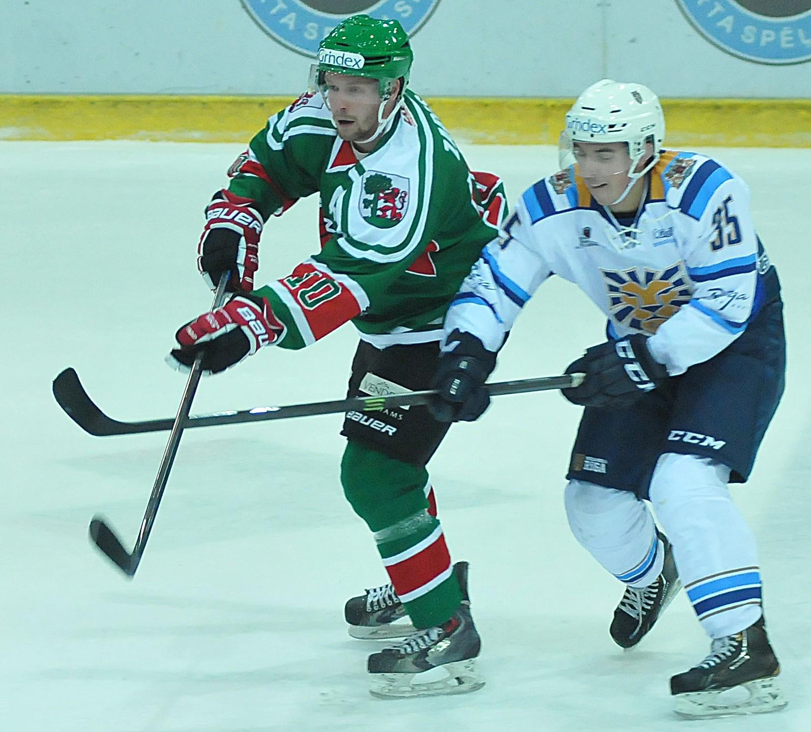 Liepājnieks iekļauts Latvijas izlases sastāvā