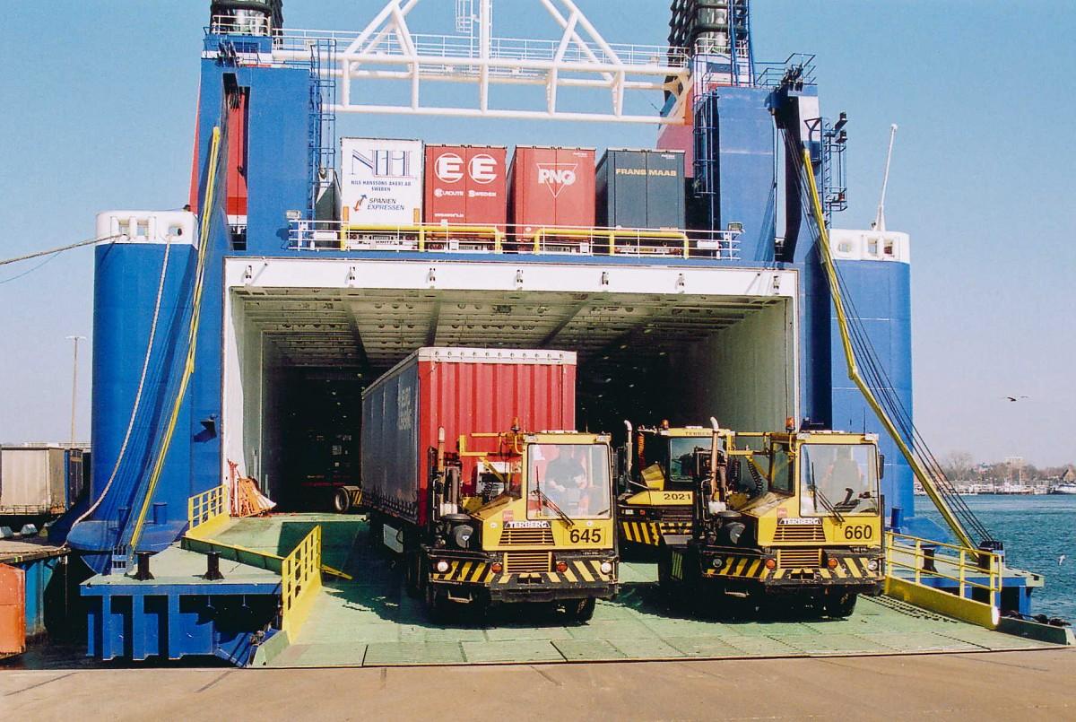 """""""KVV Liepājas metalurgs"""" eksporta apjomu uz Vāciju palielinājis līdz 600 tonnām"""