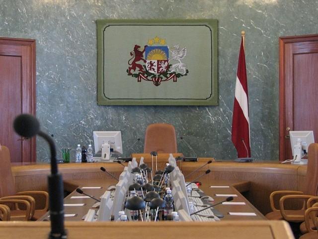 Liepājnieki ministru prezidenta amatā potenciālu kandidātu neredz