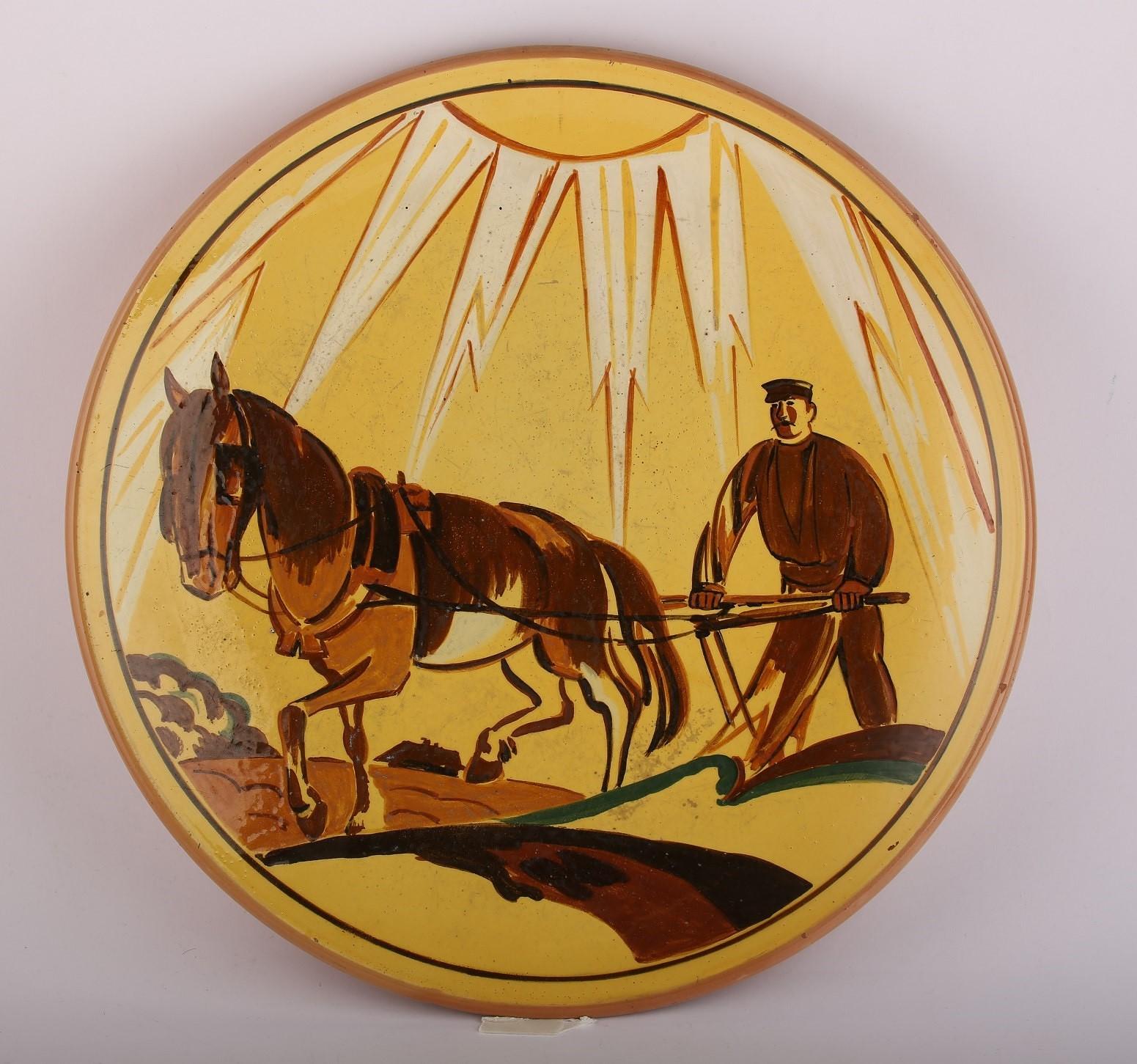 """Atklās izstādi """"Latvijas keramika (1924-1944)"""""""