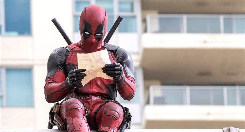 """Uzsākta biļešu tirdzniecība uz filmu """"Dedpūls"""" (Deadpool)"""