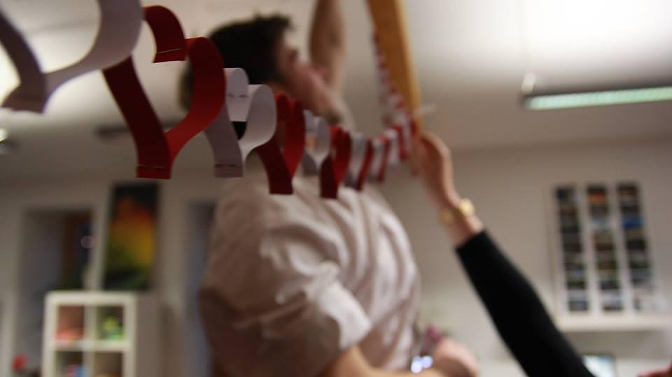 Jauniešu mājā Valentīndienu atzīmēs ar balli