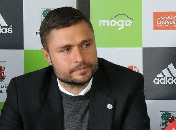 Verpakovskis: Pagaidām neatbalstu nevienu no LFF prezidenta amata kandidātiem