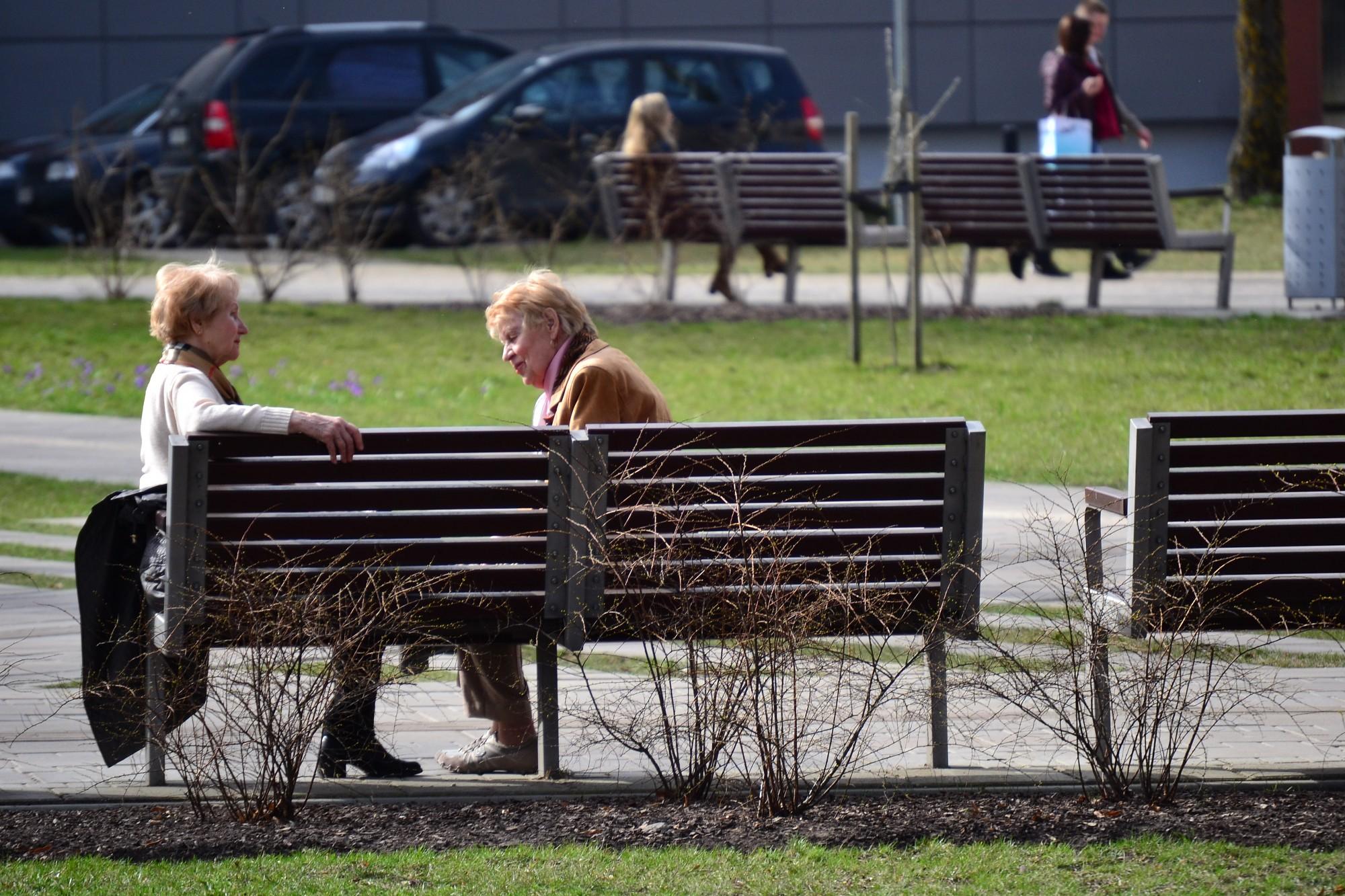 Bezdarba līmenis Liepājā marta beigās – 12,5%
