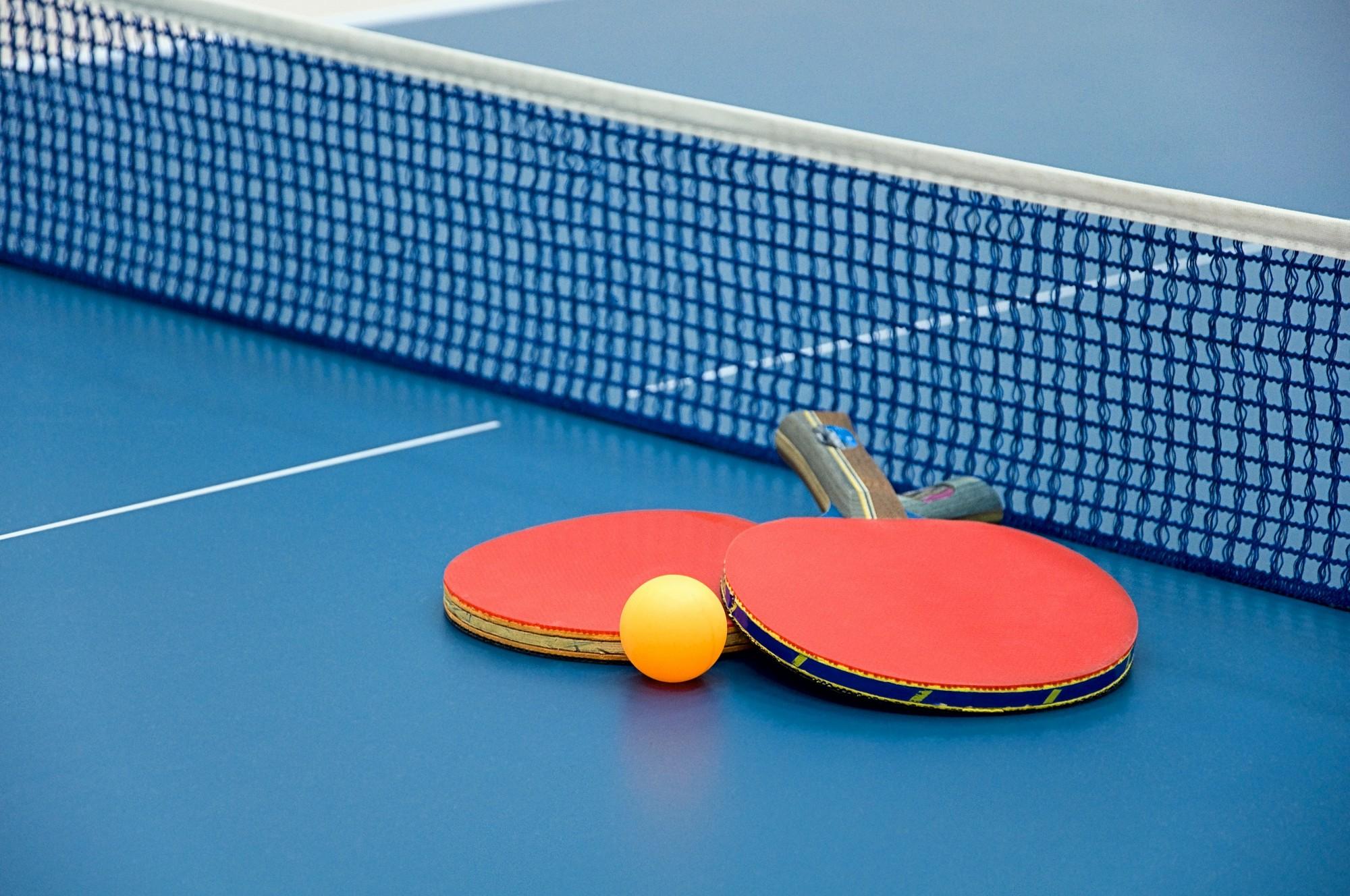 Norisināsies Latvijas komandu čempionāts galda tenisā