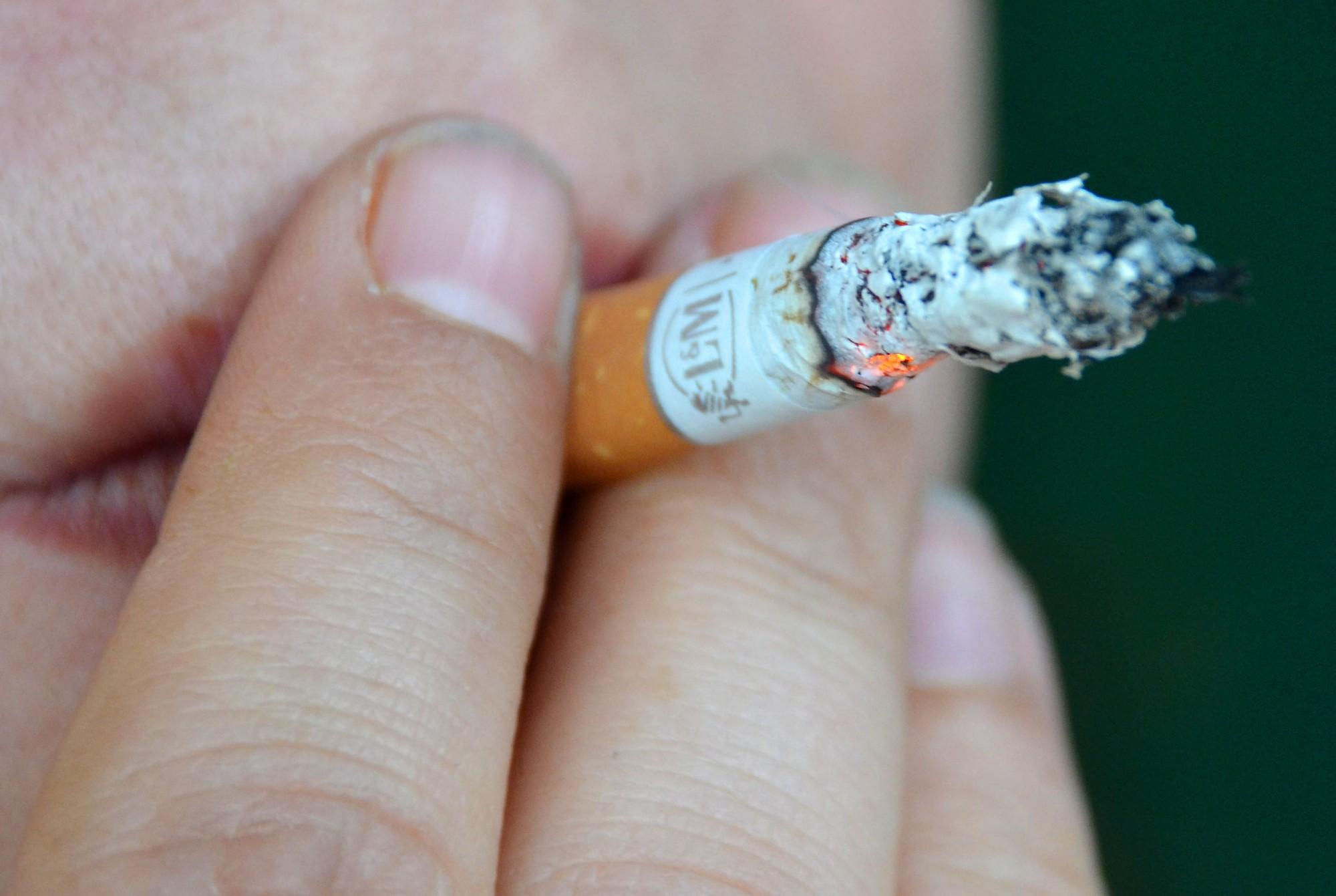 Dūmos tītie aizliegumi