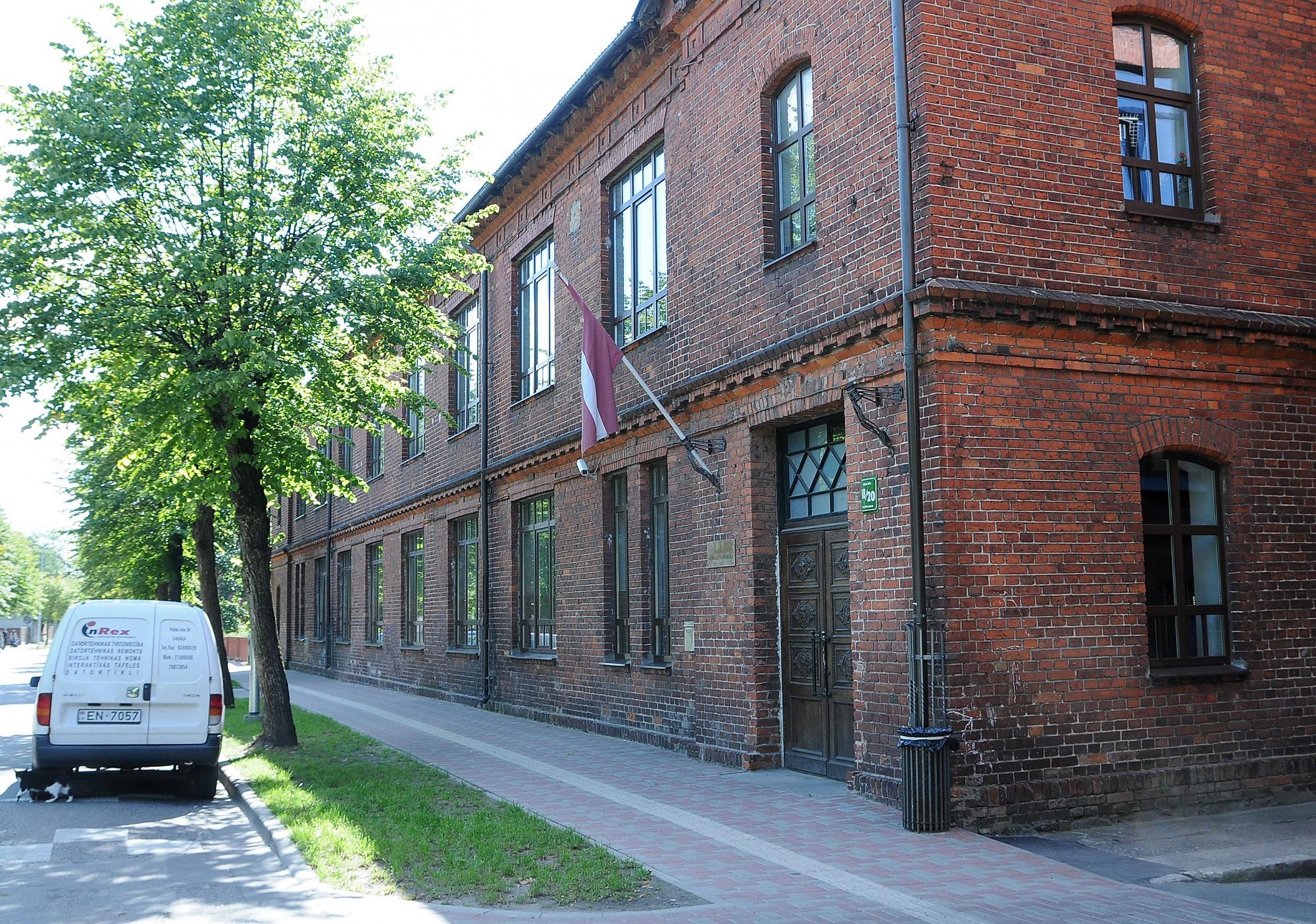 Vizuālās mākslas izglītības iestādes saņems finansējumu materiāli tehniskās bāzes uzlabošanai
