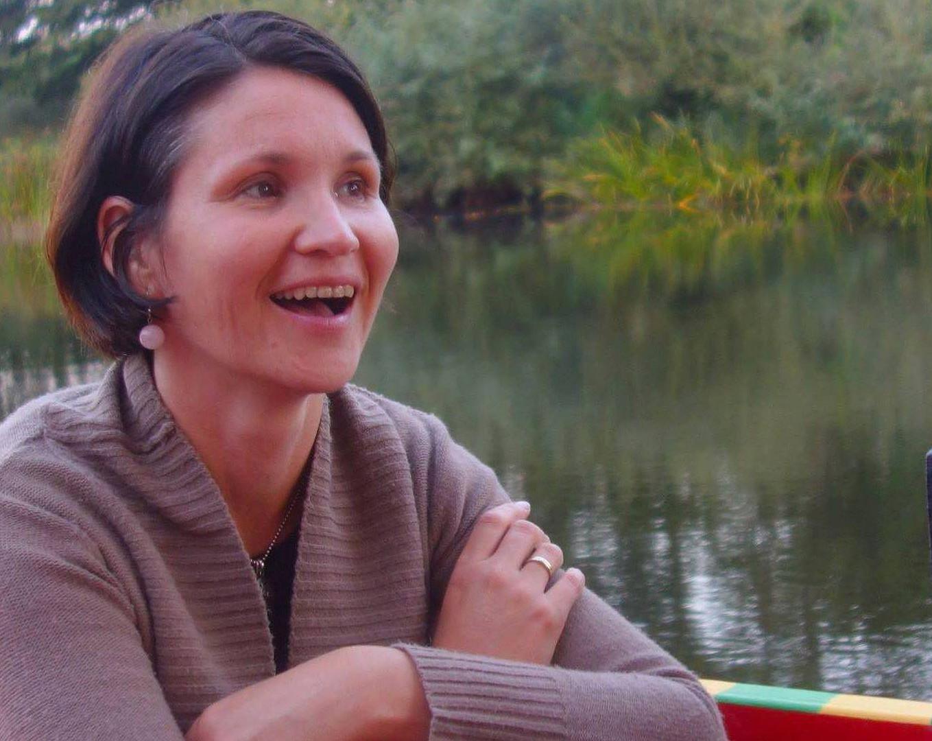 Anna Šēfere: Pārdomas par Māmiņdienu