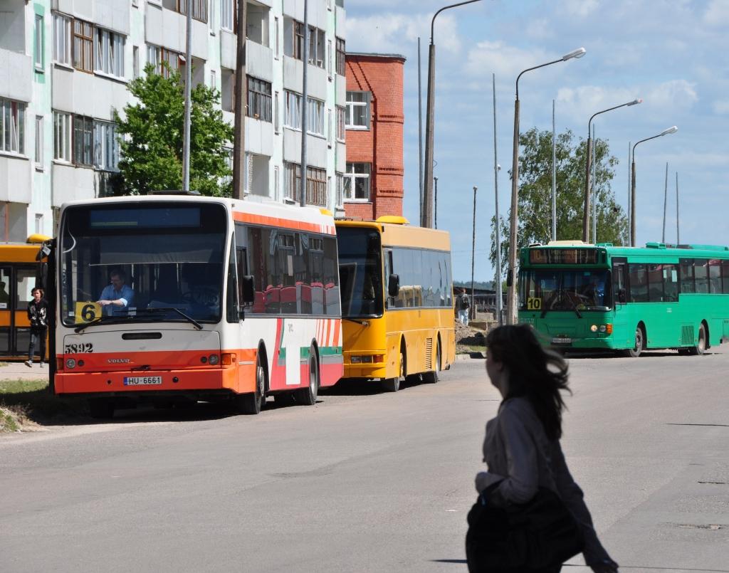 Sabiedriskais transports Līgo un Jāņos kursēs pēc brīvdienu grafika