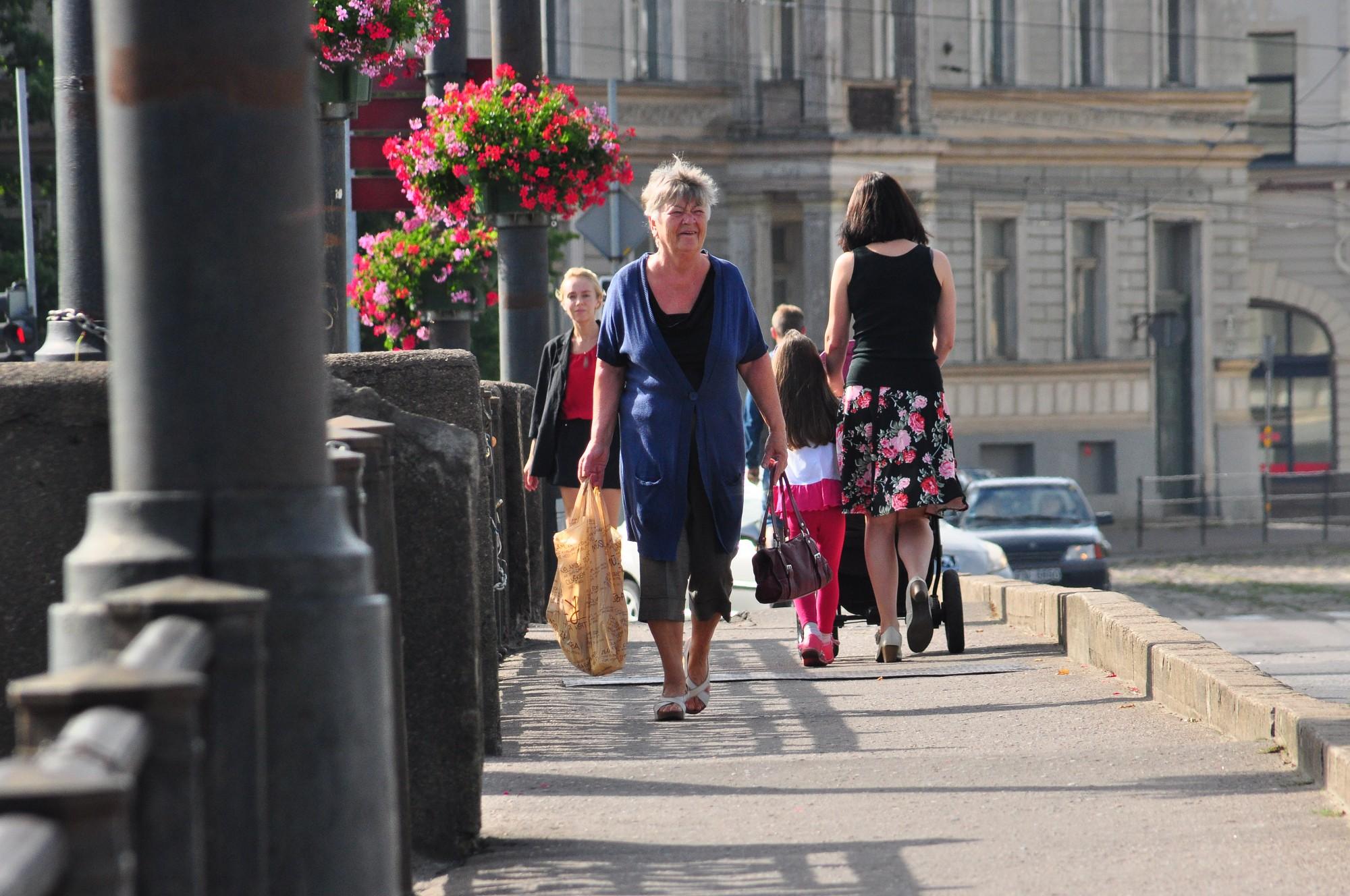 Kā risina bezdarba situāciju Liepājā?