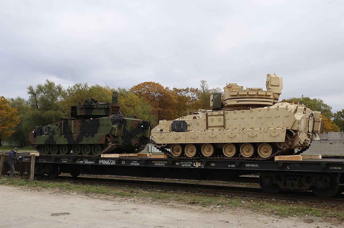 Vai kaujas bataljona klātbūtne Latvijas iedzīvotājiem ļaus justies drošāk?