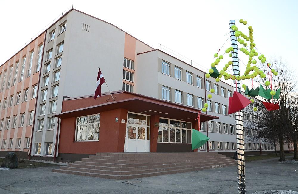 Būvprojektus izglītības iestāžu modernizācijai izstrādās Vīksnas birojs