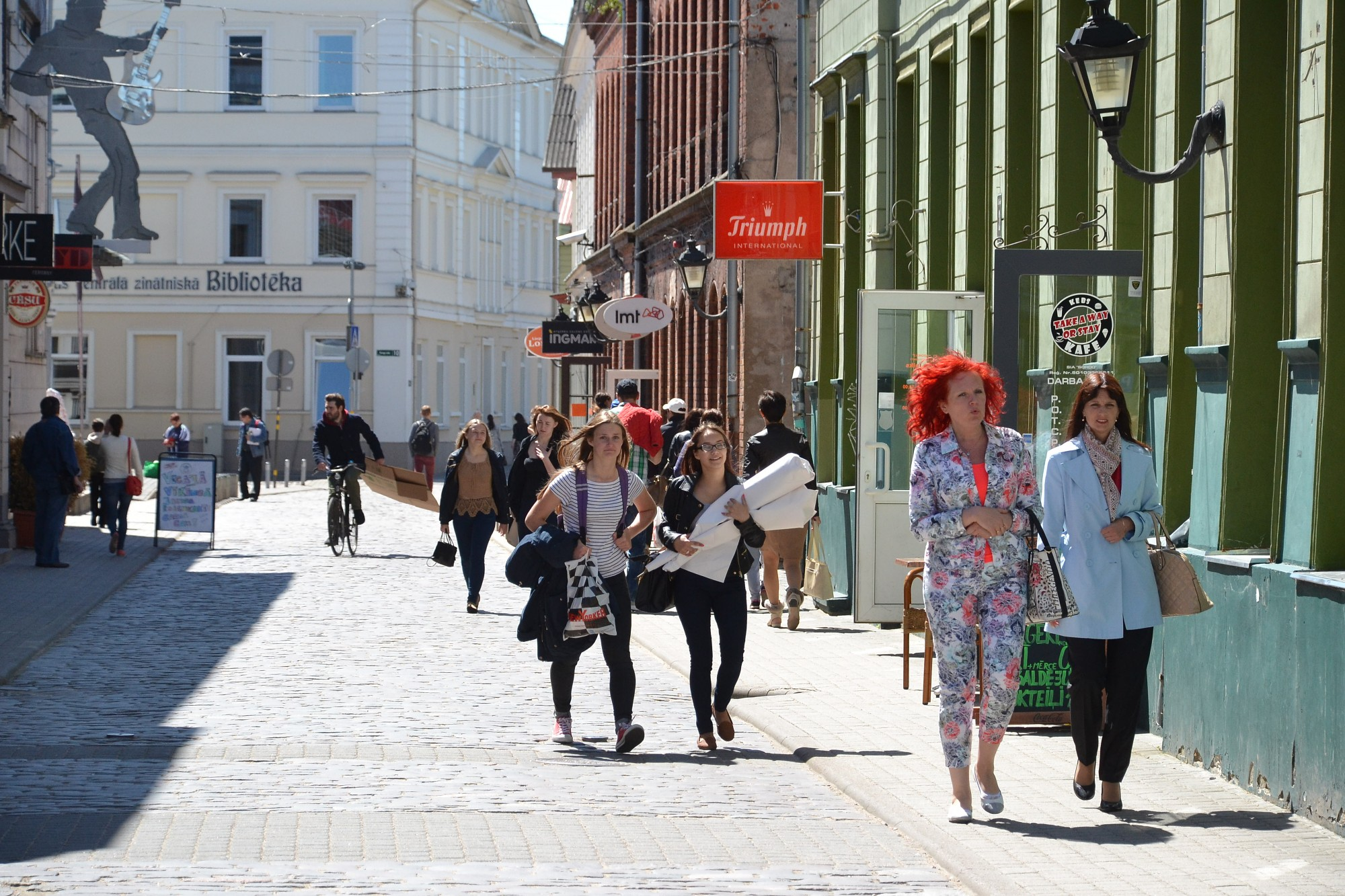 Bezdarba līmenis Liepājā – 11,7%