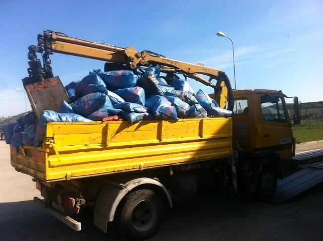 """Dīzeļdegvielu Liepājas reģiona atkritumu poligona apsaimniekotājam piegādās """"Kings"""""""