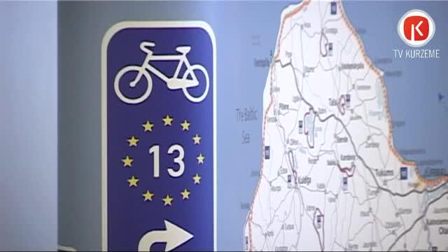Spriež par veloinfrastruktūru Liepājas reģionā
