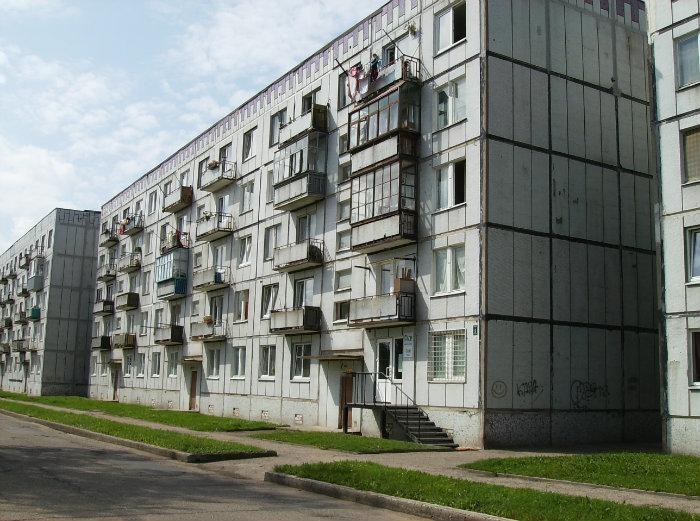 Teju 30 ēku iedzīvotāji vēl nav izvēlējušies apsaimniekotāju