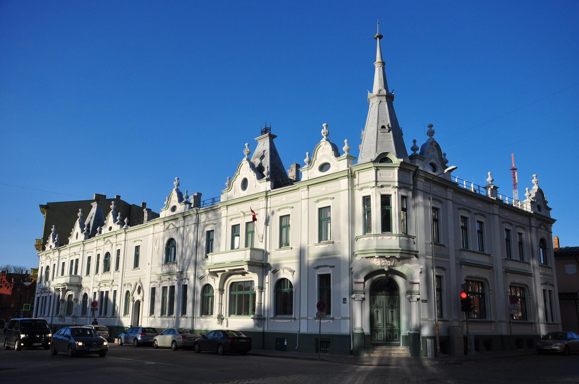 Kurzemes apgabaltiesā darbu sāks jauns tiesnesis