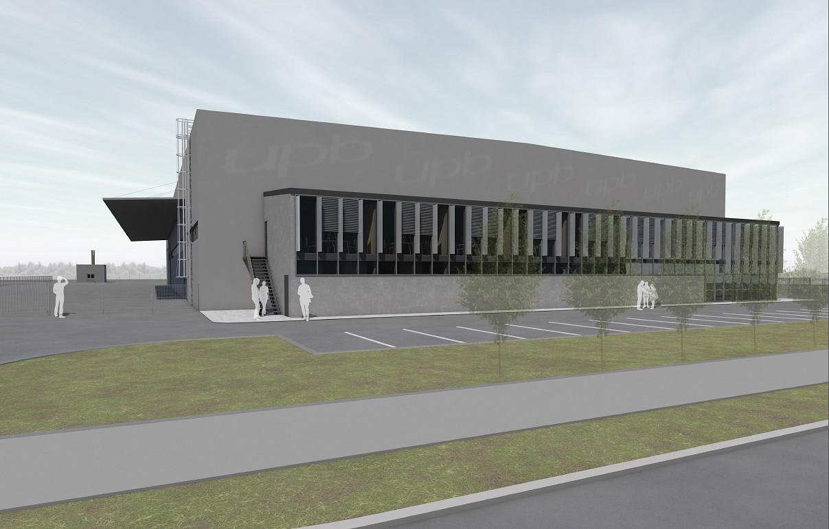Būvēs loģistikas centrus un jaunu ražotni