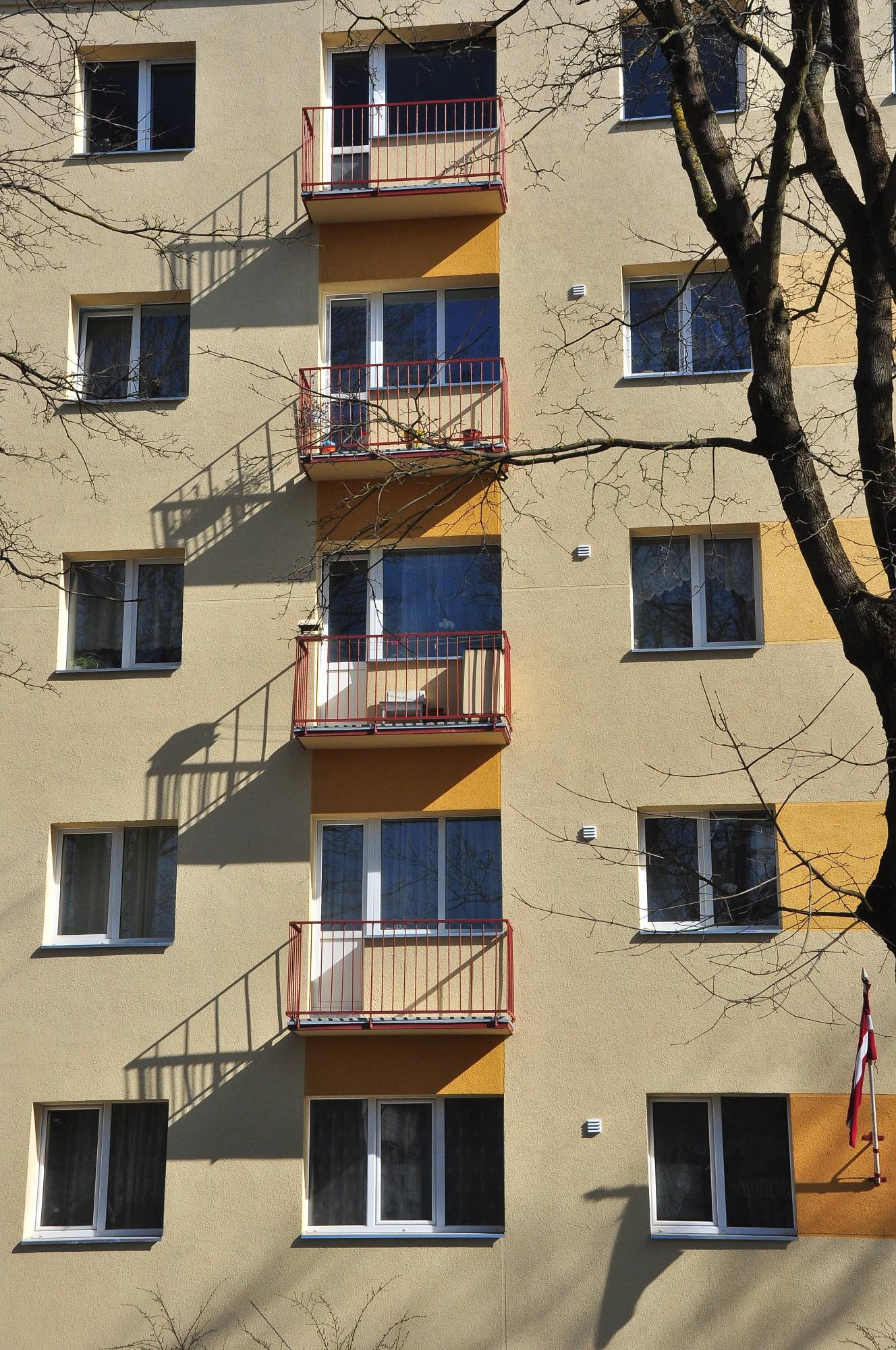 Daudzdzīvokļu namu liftu tehniskais stāvoklis atkarīgs no ieguldītajiem līdzekļiem