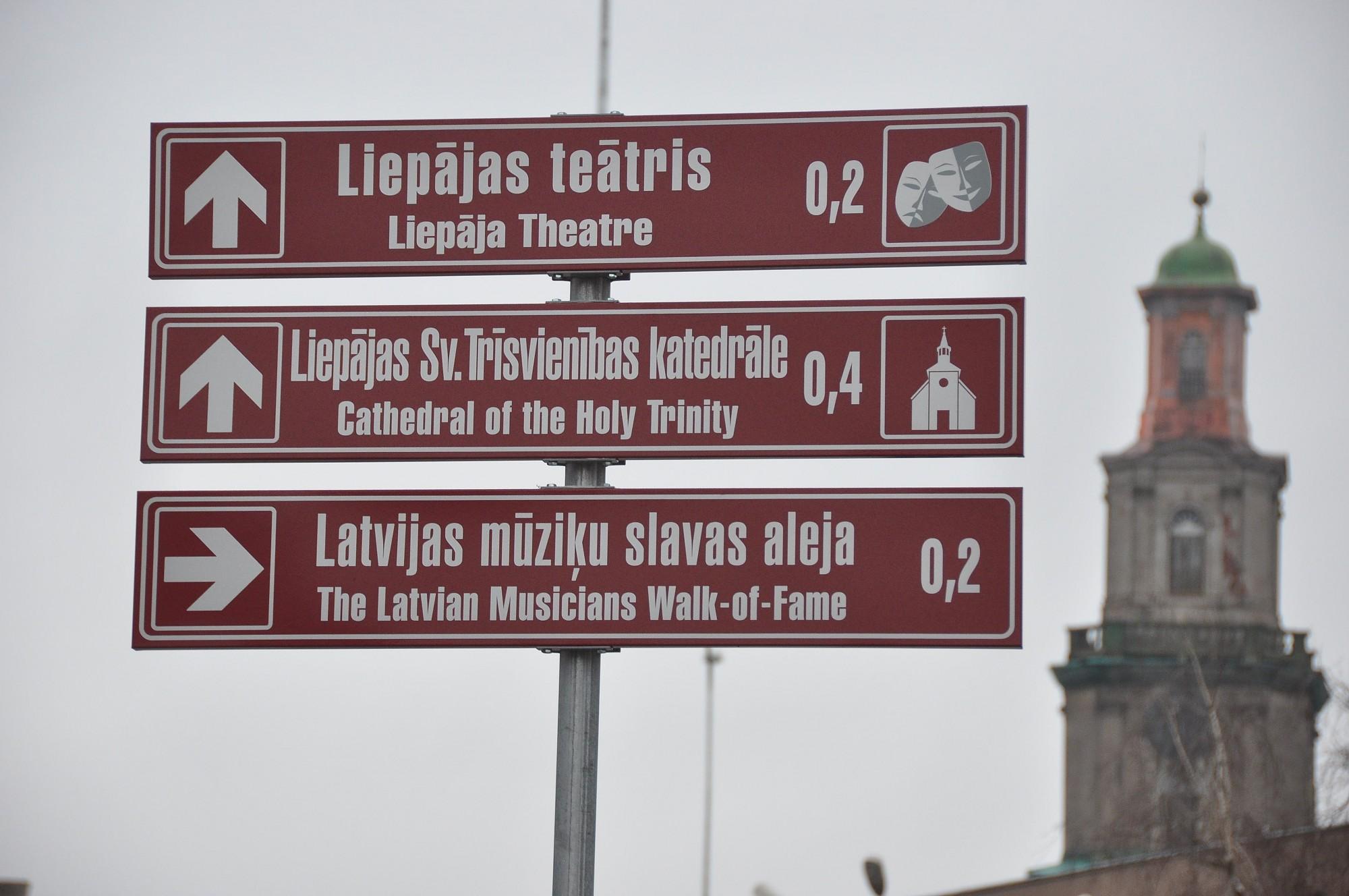 Liepāja – viena no populārākajām Latvijas iedzīvotāju apmešanās vietām