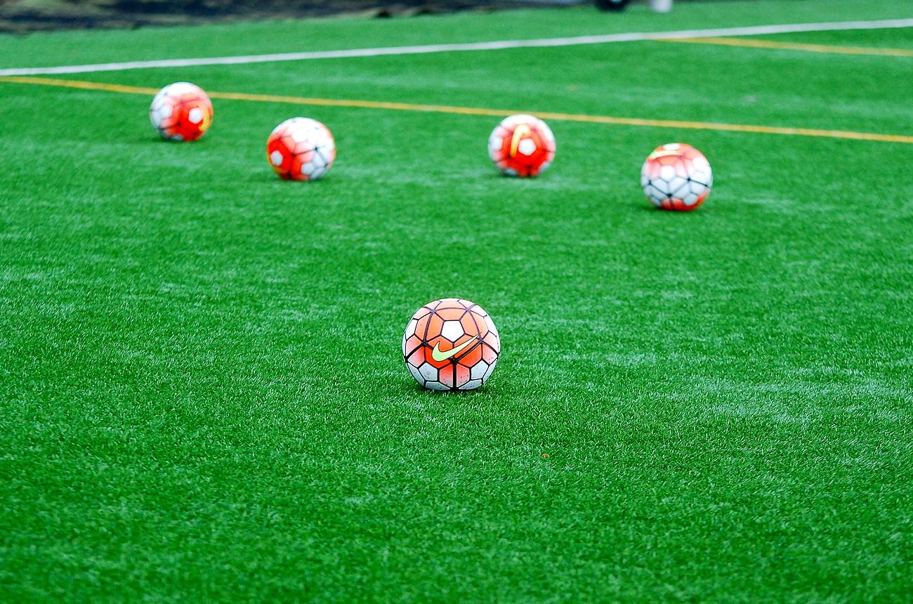 Liepājas pašvaldība pauž gatavību iesaistīties FIFA Pasaules kausa kvalifikācijas spēles ar Portugāli uzņemšanā